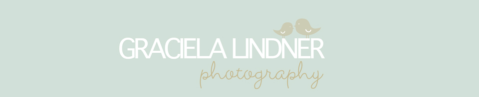 graciela lindner | photography logo